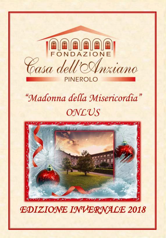 Download - Fondazione Casa dell'Anziano Madonna della ...
